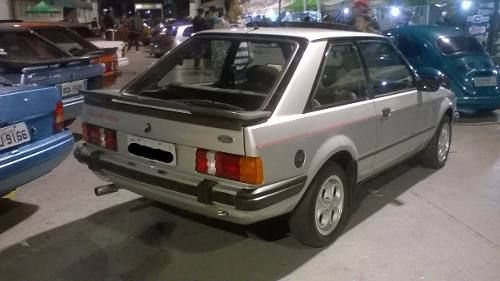 Ford Escort Hatch XR3 1.8 - Foto #2
