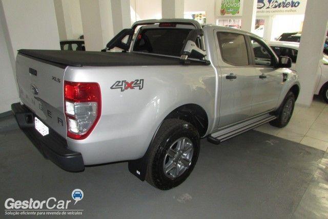 Ford Ranger 2.2 TD XLS CD 4x4 - Foto #4