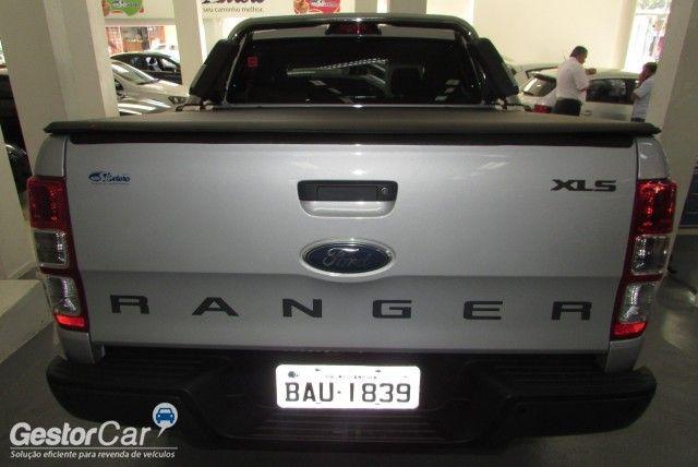 Ford Ranger 2.2 TD XLS CD 4x4 - Foto #5