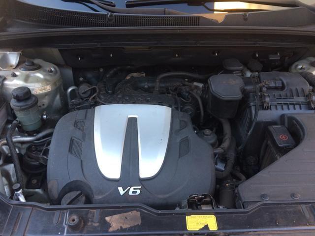 KIA Sorento 3.5 V6 4WD EX (aut) (S.670) - Foto #8