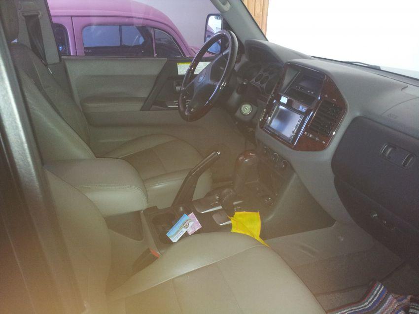 Mitsubishi Pajero Full GLS 3.2 5p - Foto #3