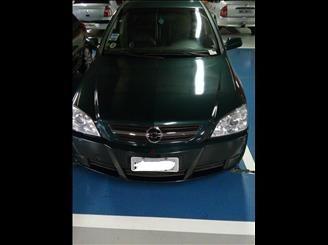Chevrolet Astra Sedan Elite 2.0 (Flex) - Foto #1