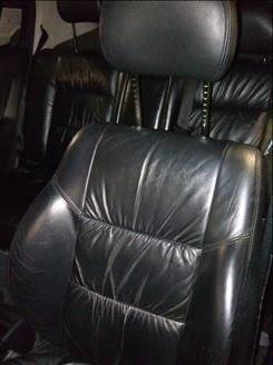 Chevrolet Astra Sedan Elite 2.0 (Flex) - Foto #6