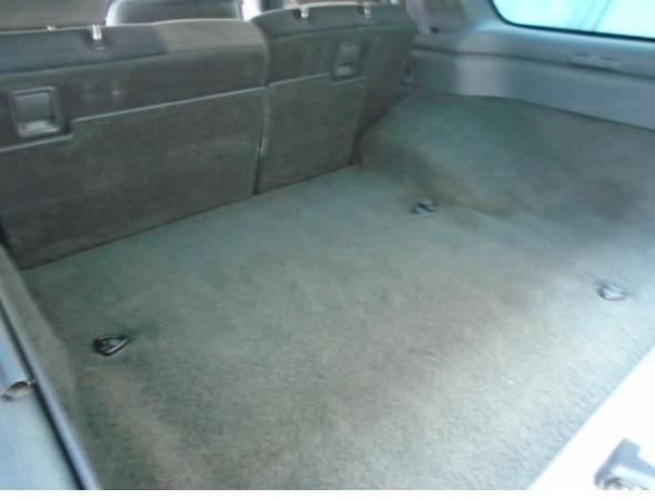 Chevrolet Blazer 2.4 MPFi 8V 128cv 4p - Foto #5