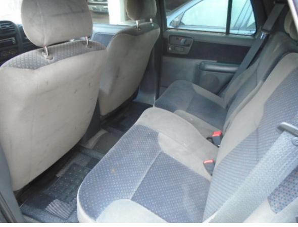 Chevrolet Blazer 2.4 MPFi 8V 128cv 4p - Foto #6
