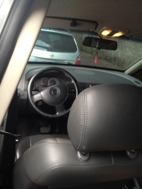 Chevrolet Meriva Expression 1.8 (Flex) (easytronic) - Foto #1