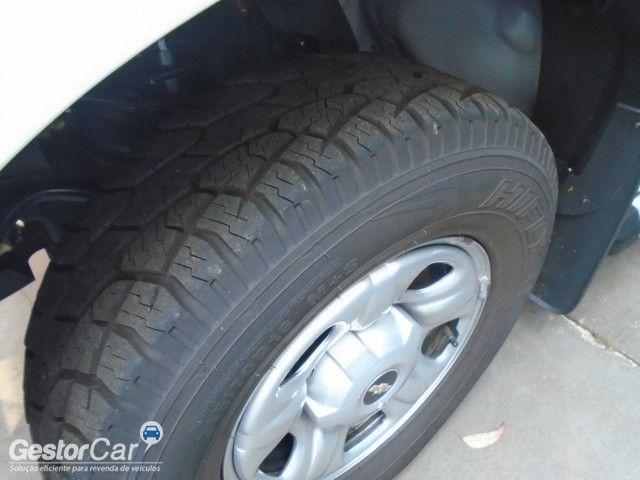 Chevrolet S10 LS 2.4 flex (Cab Simples) 4x2 - Foto #4