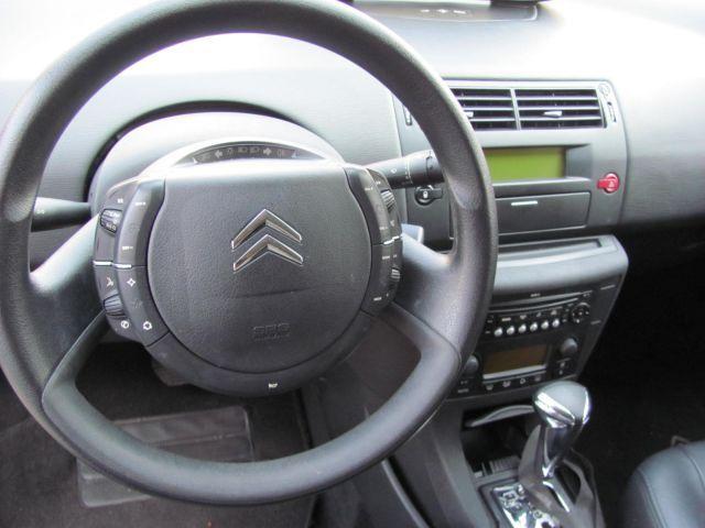 Citroën C4 Pallas GLX 2.0 16V Flex - Foto #4