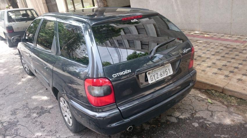 Citroën Xsara Break GLX 1.8 16V - Foto #1