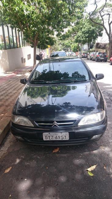 Citroën Xsara Break GLX 1.8 16V - Foto #2