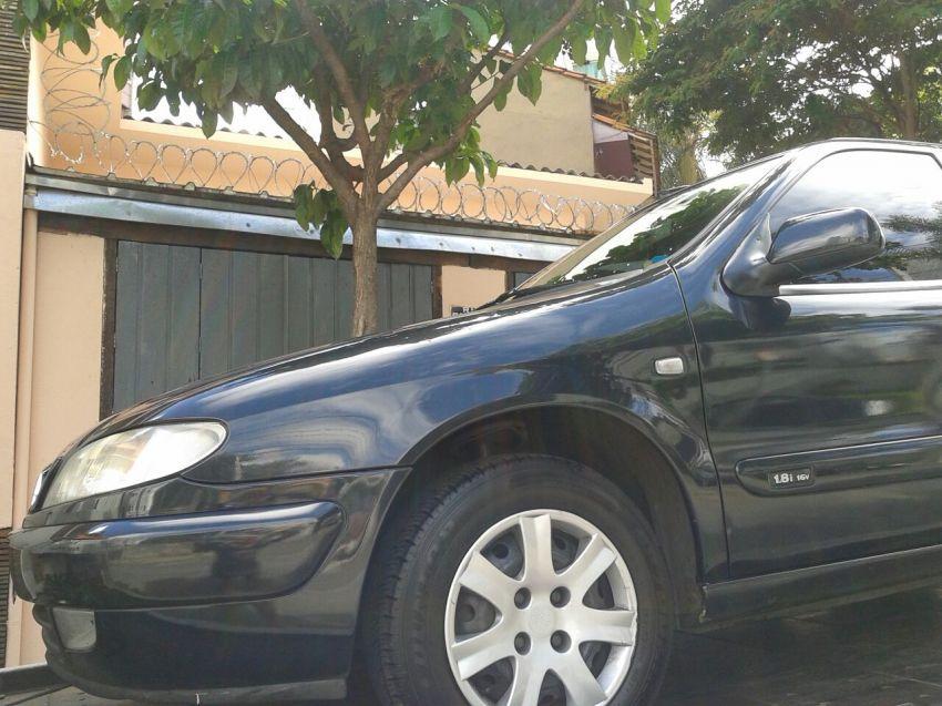 Citroën Xsara Break GLX 1.8 16V - Foto #4