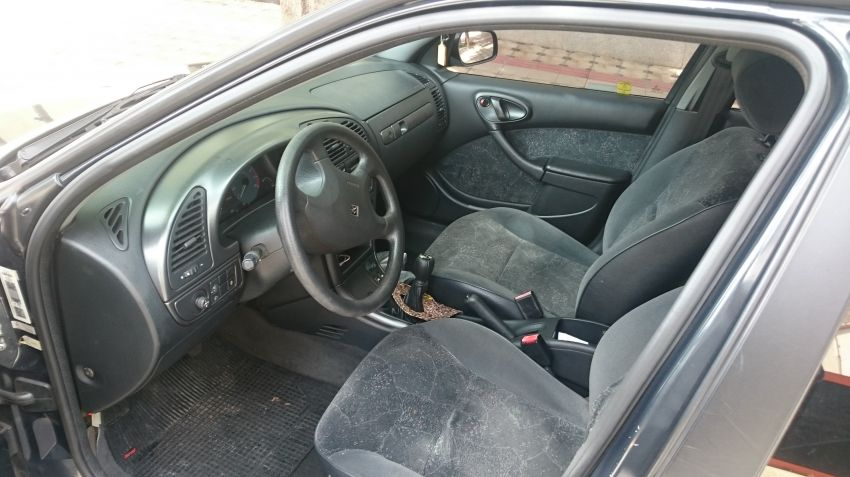 Citroën Xsara Break GLX 1.8 16V - Foto #7