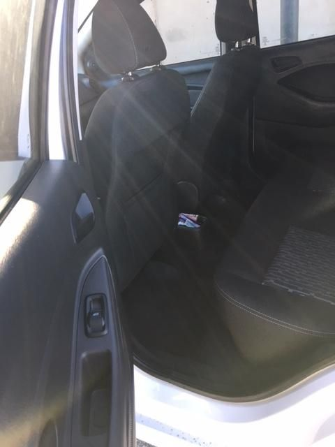 Ford Ka Sedan SE Plus 1.5 16v (Flex) - Foto #7
