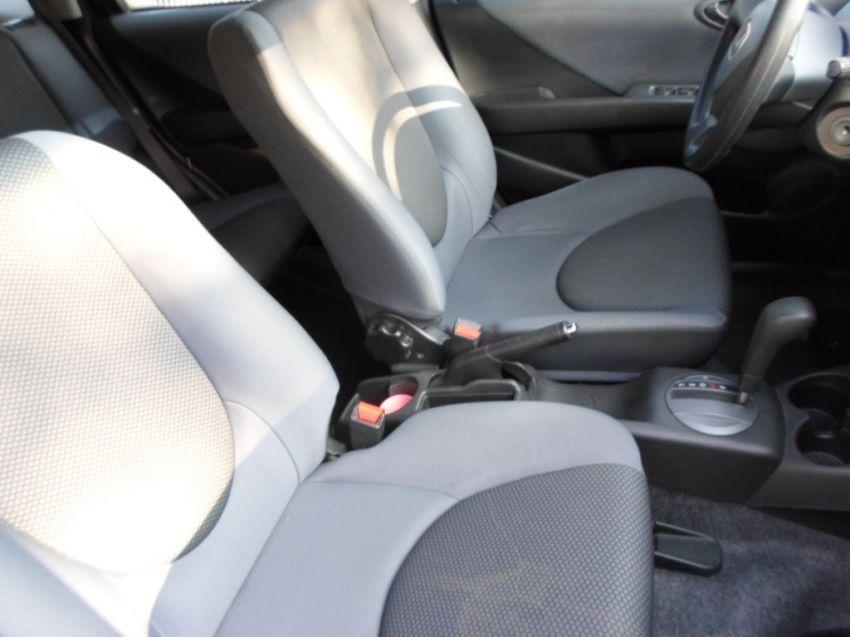 Honda Fit LX 1.4 (aut) - Foto #6