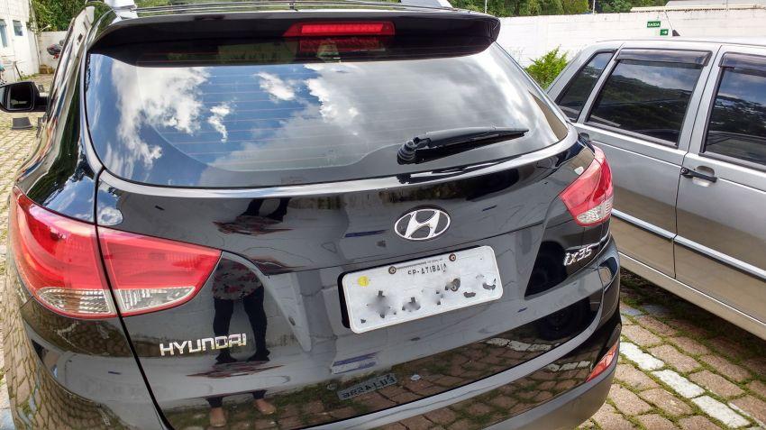 Hyundai ix35 2.0 GLS Básico - Foto #3