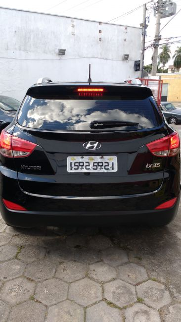 Hyundai ix35 2.0 GLS Básico - Foto #6