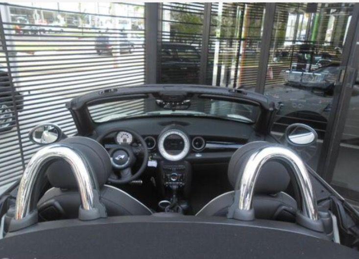 Mini Cooper S Roadster Sport (Aut) - Foto #1
