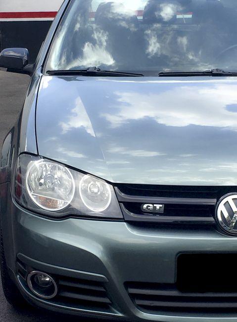 Volkswagen Golf GT 2.0 (Aut) (Flex) - Foto #3