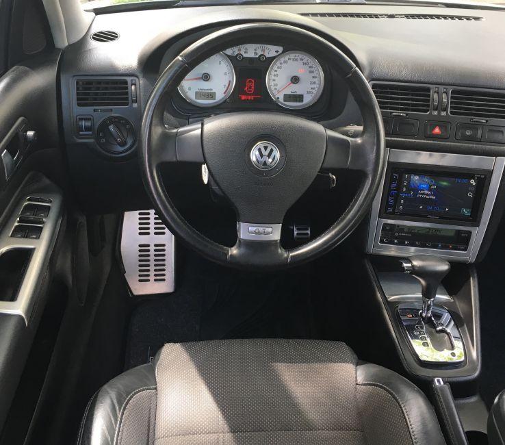 Volkswagen Golf GT 2.0 (Aut) (Flex) - Foto #5