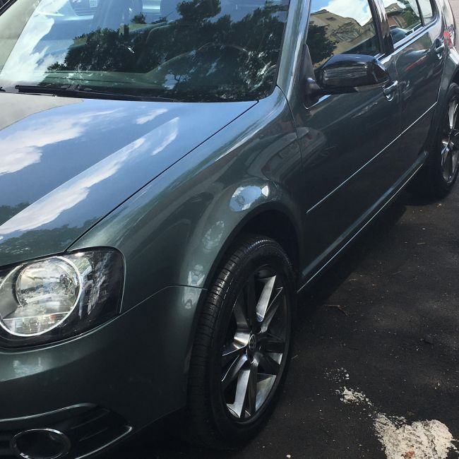 Volkswagen Golf GT 2.0 (Aut) (Flex) - Foto #8