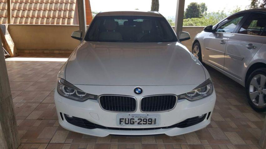 BMW 320i 2.0 16V - Foto #2