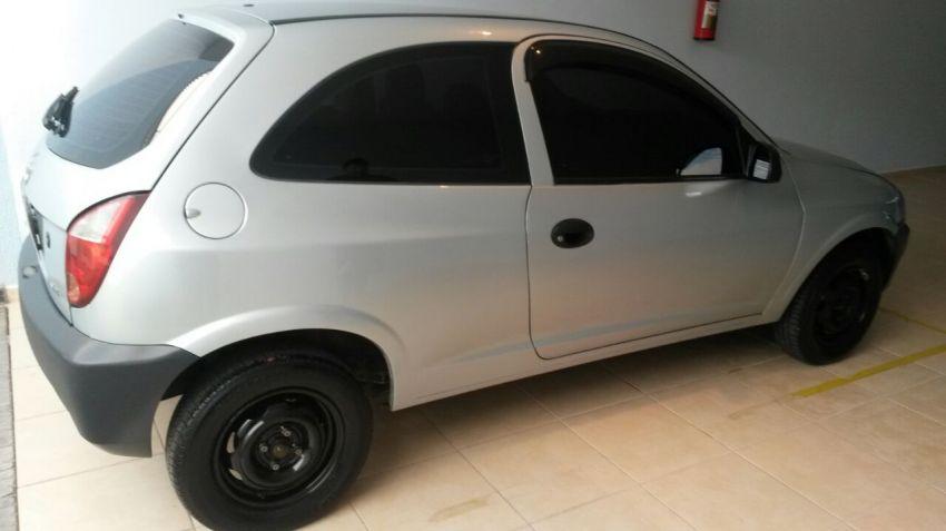 Chevrolet Celta Life 1.0 VHC - Foto #2