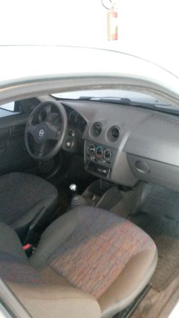 Chevrolet Celta Life 1.0 VHC - Foto #4
