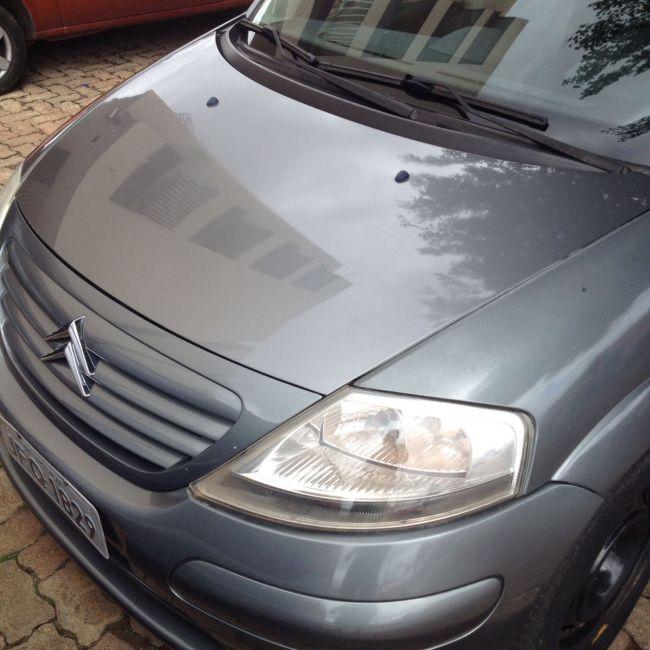 Citroën C3 Exclusive 1.6 16V - Foto #4