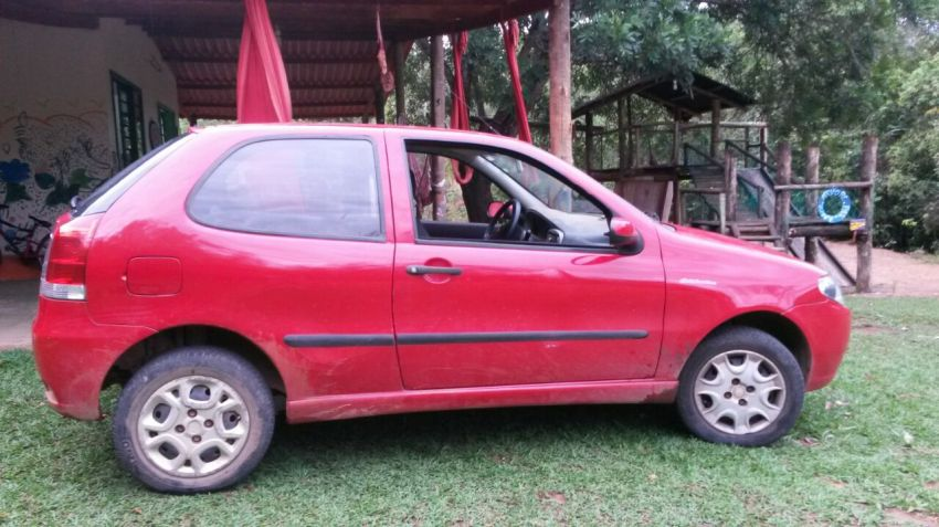 Fiat Palio Fire Economy 1.0 (Flex) 2p - Foto #5