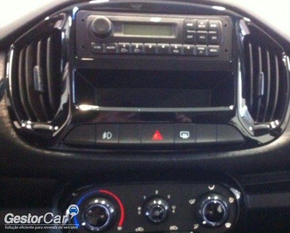Fiat Uno Way 1.0 (Flex) 4p - Foto #7