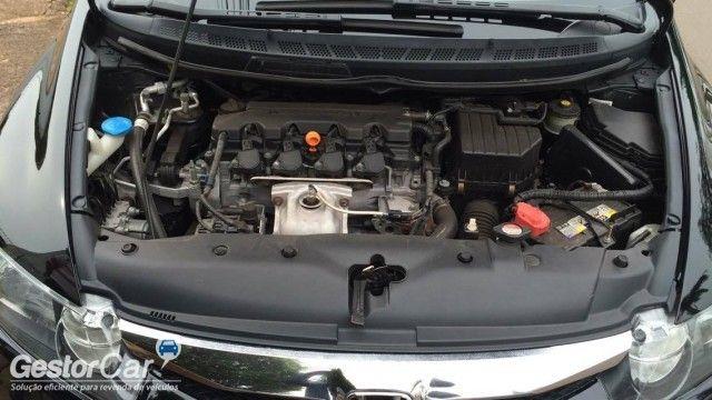 Honda New Civic LXL 1.8 16V i-VTEC (aut) (flex) - Foto #3
