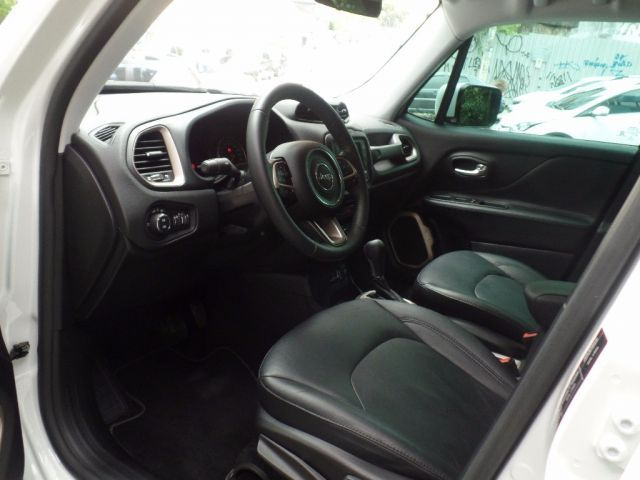 Jeep Renegade Longitude 1.8 16v Flex - Foto #2