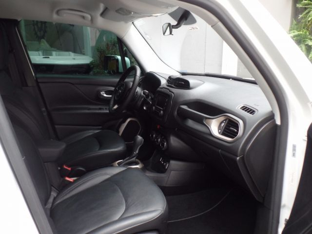 Jeep Renegade Longitude 1.8 16v Flex - Foto #6