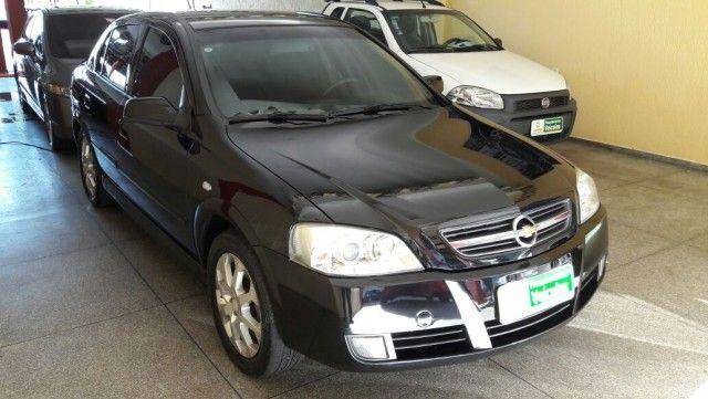Chevrolet Astra Hatch Advantage 2.0 (Flex) - Foto #1
