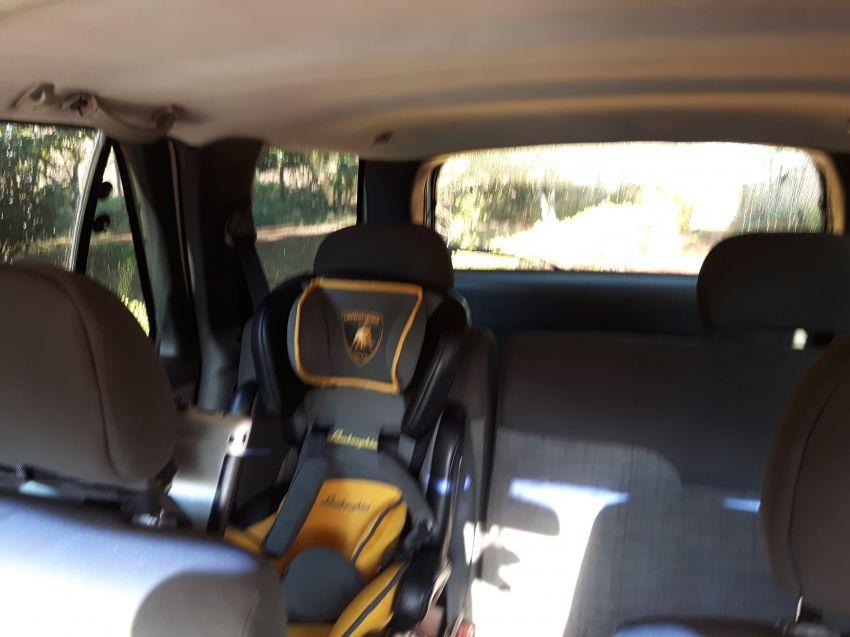 Chevrolet Blazer Advantage 4x2 2.4 MPFi - Foto #6