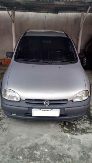 Chevrolet Corsa Hatch Wind 1.0 MPFi 4p - Foto #1