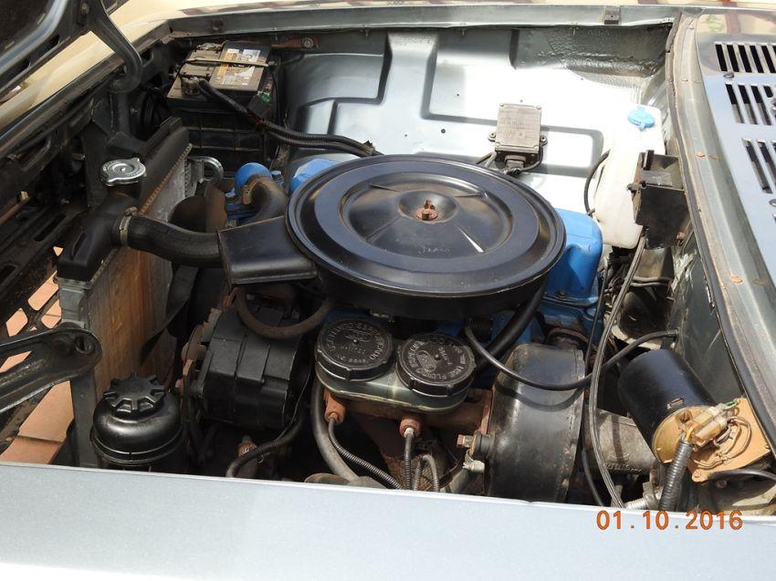 Chevrolet Opala Sedan Comodoro 2.5 - Foto #2