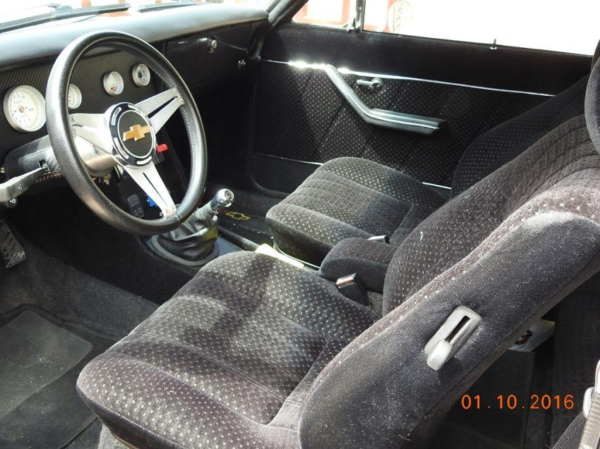 Chevrolet Opala Sedan Comodoro 2.5 - Foto #7