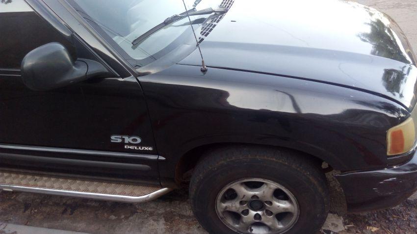 Chevrolet S10 4x2 2.5 (Cab Simples) - Foto #1