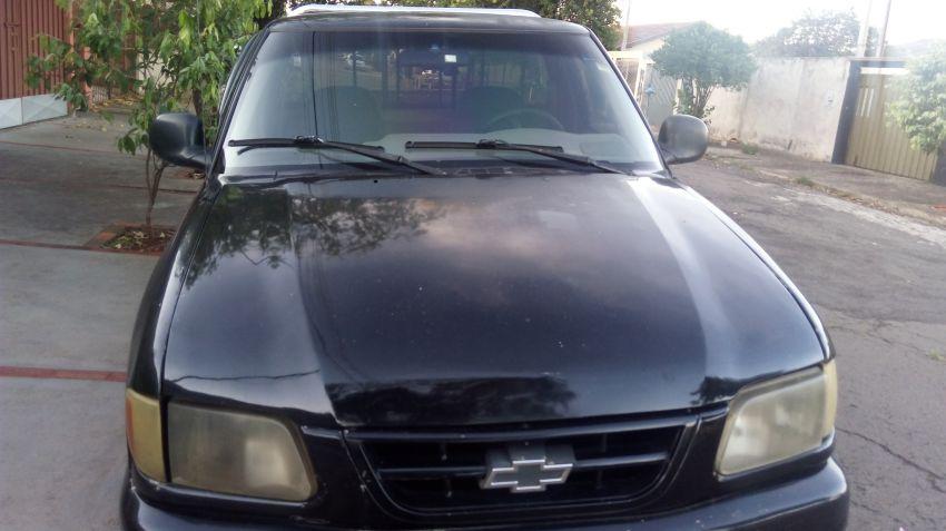 Chevrolet S10 4x2 2.5 (Cab Simples) - Foto #4