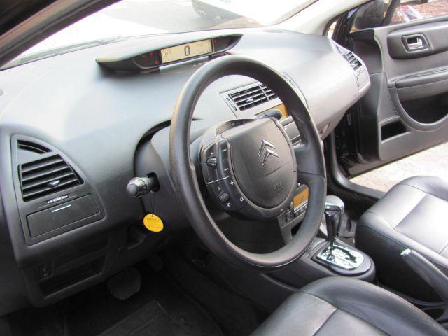 Citroën C4 Pallas GLX 2.0 16V Flex - Foto #5