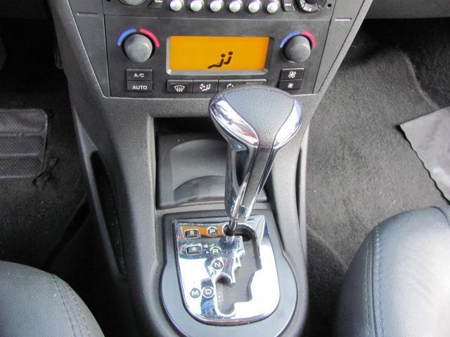Citroën C4 Pallas GLX 2.0 16V Flex - Foto #8