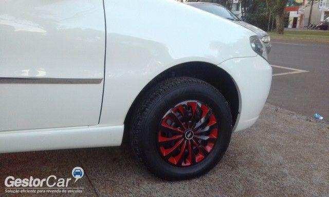 Fiat Palio Fire Economy 1.0 (Flex) 4p - Foto #5