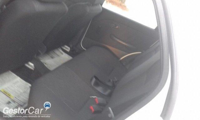Fiat Palio Fire Economy 1.0 (Flex) 4p - Foto #9