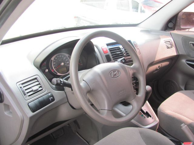 Hyundai Tucson GLS 2.0 Mpfi 16V - Foto #7