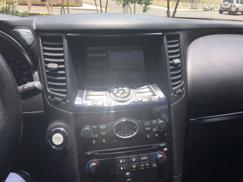 Infiniti FX35 3.5 V6 AWD - Foto #6
