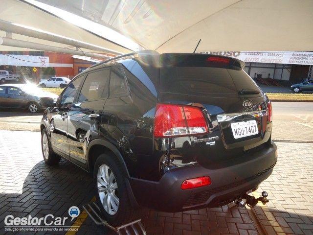 KIA Sorento EX 2.4 16V (aut)(S.356) - Foto #4