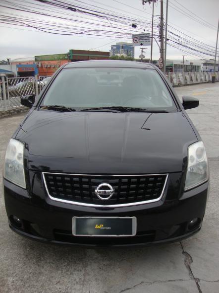 Nissan S 2.0 2.0 Flex Fuel 16V Aut - Foto #1
