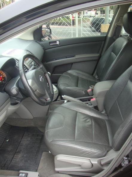 Nissan S 2.0 2.0 Flex Fuel 16V Aut - Foto #8