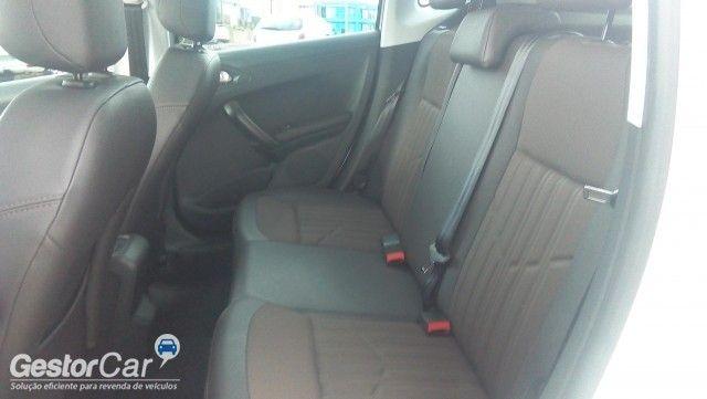 Peugeot 2008 Griffe 1.6 16V (Flex) (Aut) - Foto #8